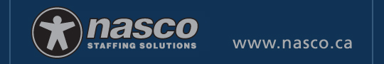 Nasco Staffing Solutions