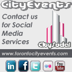 Toronto City Events