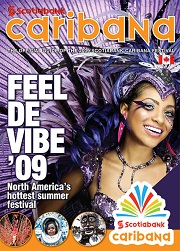 Canadian Event Perspective  Magazine online Scotiabank Caribana Festival - Feel De Vibe
