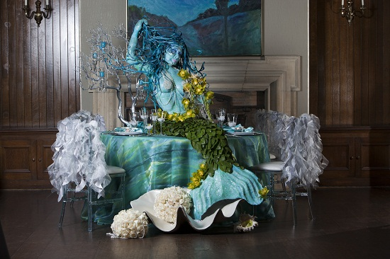 under the sea wedding decorations 1000 images about the sea wedding theme on 8158