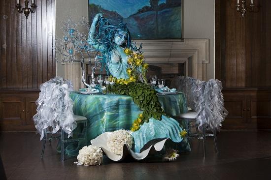 Sea Themed Wedding Decorations: Nautical wedding sea side ideas ...