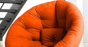 Fab Offers Bright Options for Seating