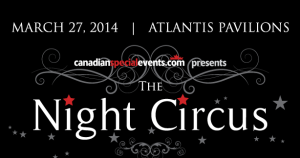 The Event Industry Heads to the Circus