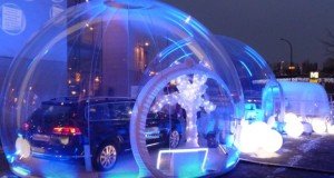 Put Your Event In a Bubble