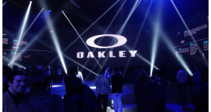 Oakley-Disruptive By Design