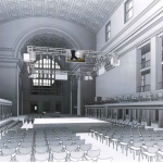 Great Hall - Concert or Show