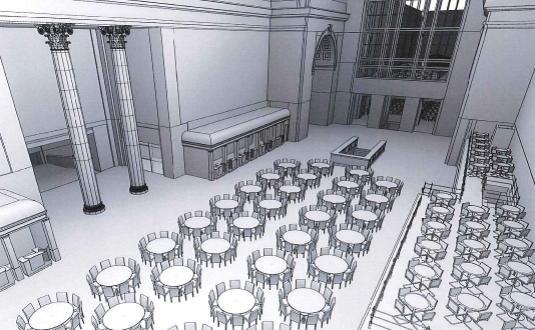 Venues by Design: Toronto's Newest Mega Venues