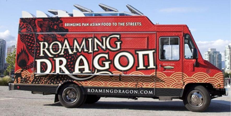 roaming dragon 2