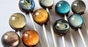 Out of This World Desserts
