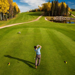 Elk Ridge Resort Golf