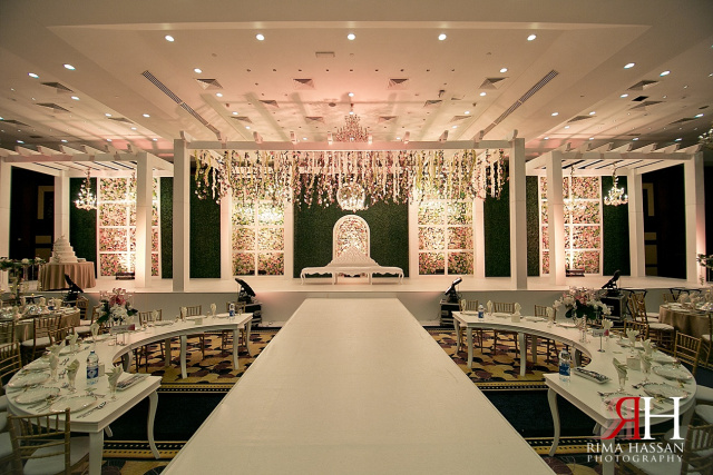Interior Design For Wedding Stages