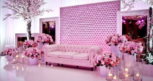 Ten Stunning Wedding Stages