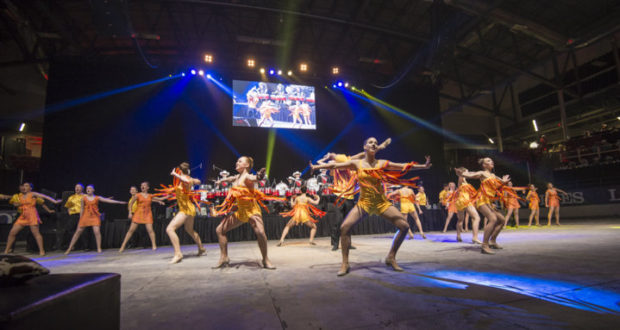 Calgary Stampede Creates Rodeo Style Dinner Theatre