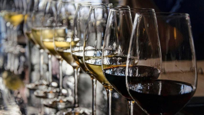 Wine Tasting Main