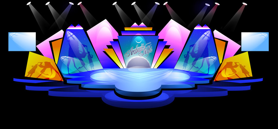 stage-design-arabian-nights
