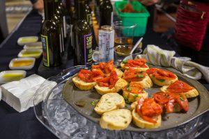 Event Report: What's Cooking Bracebridge? – CanadianSpecialEvents com