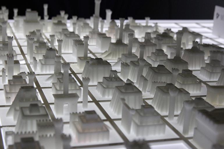 MakeLab's 3D Printing Pop-Up Studio
