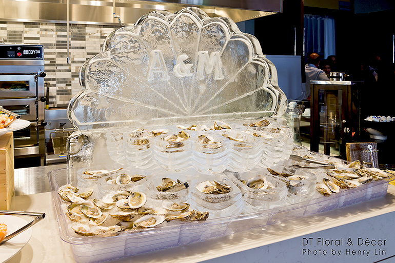 DT Floral & Decor & Fab Fete Wedding canadian special events1