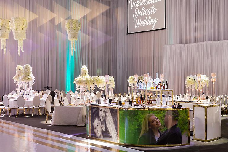 DT Floral & Decor & Fab Fete Wedding canadian special events2